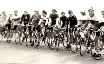 Das Corona-Team 1982